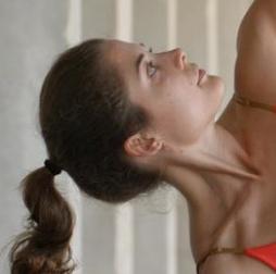 Lucia Andrade (BRA)