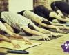 Eyal Chehanowski JIVAMUKTI workshop