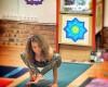 Laruga Glaser astanga jóga workshop