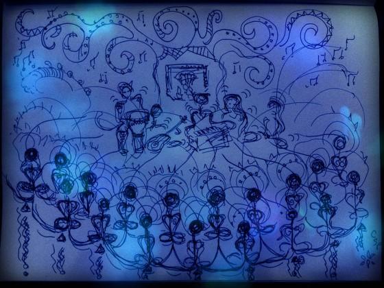 Govinda Kai Mysore Program