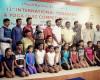 XIII. Nemzetközi ászana bajnokság, Mysore (2016)